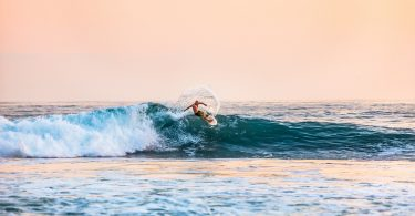 meilleurs spots de surf en France