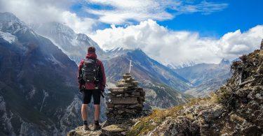qu'est-ce que le trekking