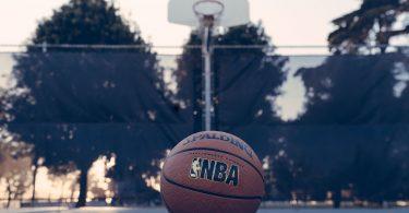 S'inscrire à un club de basket-ball