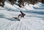 Ski ou snowboard