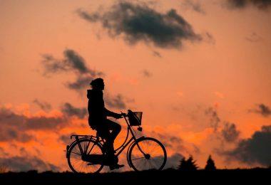 faire du vélo au Mexique