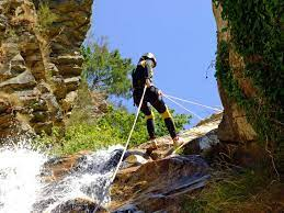 apprendre-canyoning